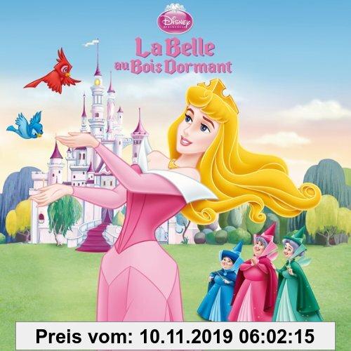 Gebr. - La Belle Au Bois Dormant, Disney Monde Enchante N.E