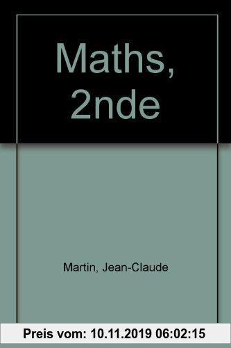 Gebr. - Maths, 2nde (Hc F.le Pt)